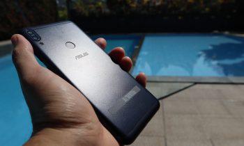 Zenfone Max Pro M1 ; inilah smartphone yang mengawali kebangkitan ASUS