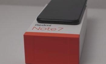Redmi Note 7 ; coba mengulang kesuksesan Redmi Note 5