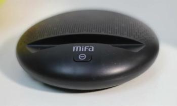Mifa H2 ; speaker bluetooth murah yang dikhususkan untuk smartphone