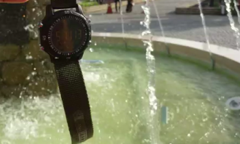Zeblaze Vibe 2 ; smartwatch dengan ketahanan batere jam biasa