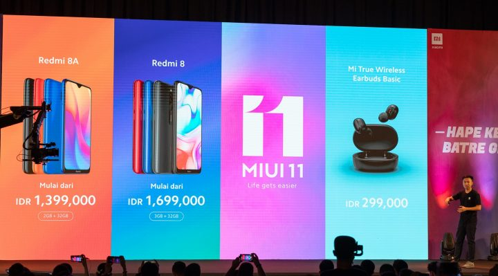 xiaomi new products