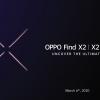 2 Hari Lagi! OPPO Find X2 Series Akan Diluncurkan
