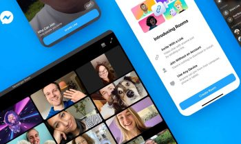 Facebook Messenger Rooms ; alternatif gratis calon penggeser Zoom