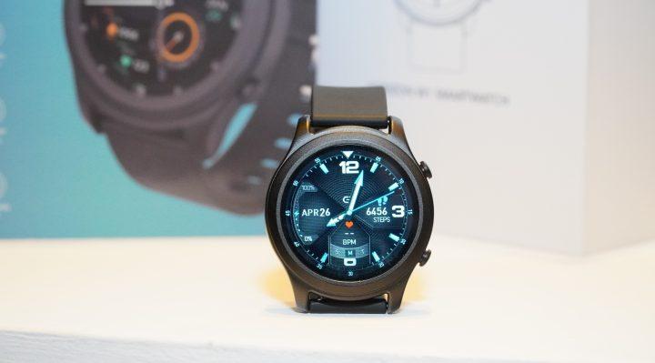Oase smartwatch