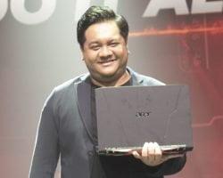Laptop Baru Acer hadir dengan AMD Ryzen™ 5000 Series Mobile Processors
