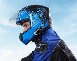 IT Luncurkan Bluetooth Headset Spesial Bagi Pengendara Motor