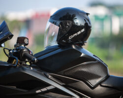 OASE Rider; Helm Pintar Bagi Pengendara Motor