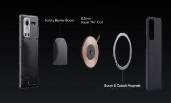 Inilah Realme MagDart; Ekosistem Aksesoris Magnetik Android Pertama