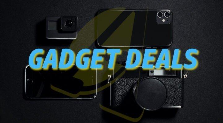 Promo Gadget Agustus 2021